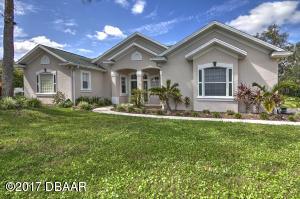 1413 Kilrush Drive, Ormond Beach, FL 32174