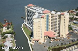 2801 S Ridgewood Avenue, 406, South Daytona, FL 32119