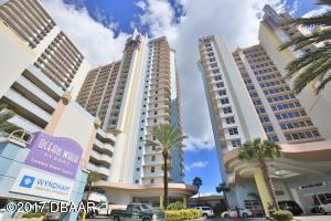 350 N Atlantic Avenue, 2430, Daytona Beach, FL 32118