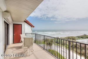 3001 S Atlantic Avenue, 542, New Smyrna Beach, FL 32169