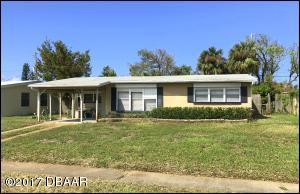 111 Essex Drive, Ormond Beach, FL 32176