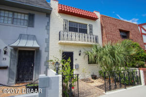 625 N Halifax Avenue, 34, Daytona Beach, FL 32118