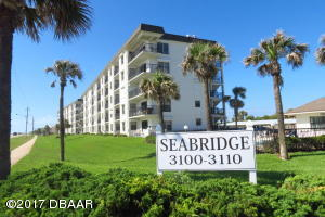 3100 Ocean Shore Boulevard, 204, Ormond Beach, FL 32176