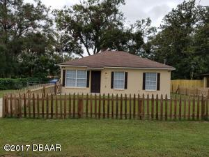 722 S Brooks Avenue, DeLand, FL 32720