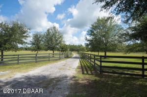 1160 Still Road, Pierson, FL 32180