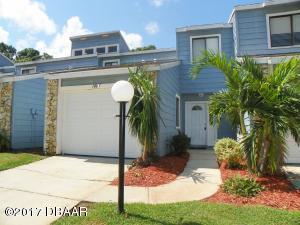 100 Kingbird Circle, 7, Daytona Beach, FL 32119