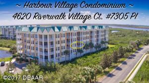 4620 Riverwalk Village Court, 7305, Ponce Inlet, FL 32127