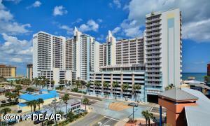 300 N Atlantic Avenue, 1208, Daytona Beach, FL 32118