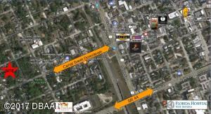 0 Canal Street, New Smyrna Beach, FL 32169
