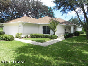 2829 Turnbull Estates Drive, New Smyrna Beach, FL 32168