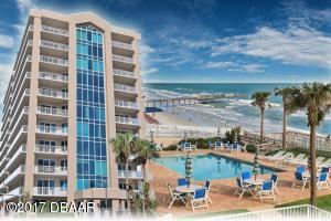 3737 S Atlantic Avenue, 204, Daytona Beach Shores, FL 32118