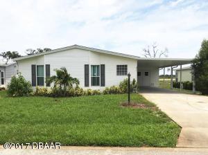 471 Sioux Boulevard, Oak Hill, FL 32759