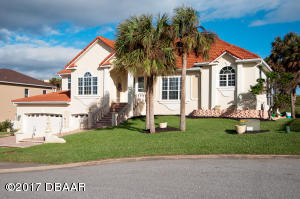 34 Loggerhead Court, Ponce Inlet, FL 32127