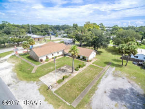 1247 Center Street, Holly Hill, FL 32117
