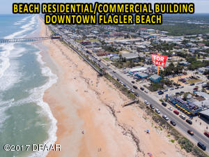 409 N Ocean Shore Boulevard, Flagler Beach, FL 32136