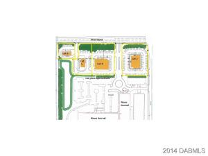 0 Nova Road, Holly Hill, FL 32117