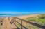 Dune walkover for residents