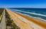 The north peninsula beaches are pristine