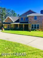 4811 S Peninsula Drive, Ponce Inlet, FL 32127