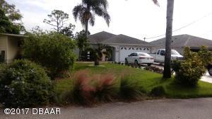 110 Coleman Street, Edgewater, FL 32141