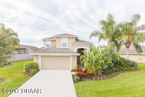 1308 Coconut Palm Circle, Port Orange, FL 32128