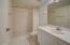 Guest Bedroom South Bath