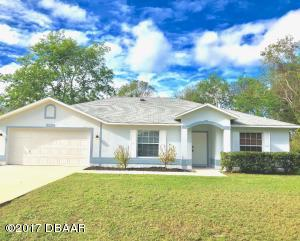3122 Yule Tree Drive, Edgewater, FL 32141