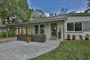 645 Yupon Avenue, New Smyrna Beach, FL 32169
