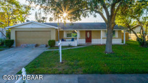 2318 Green Street, South Daytona, FL 32119
