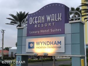 300 N Atlantic Avenue, 1808, Daytona Beach, FL 32118