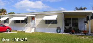 4411 W Indian River Drive, Edgewater, FL 32141