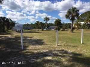 0 Canal Road, Edgewater, FL 32141