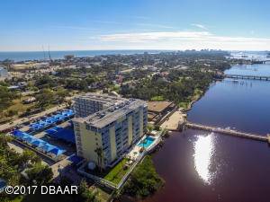145 N Halifax Avenue, 505, Daytona Beach, FL 32118