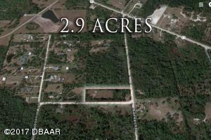 4204 Quail Ranch Road, New Smyrna Beach, FL 32168