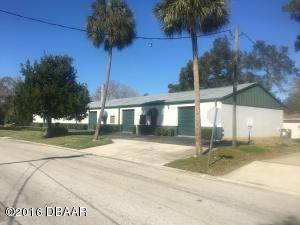 1541 State Avenue, Holly Hill, FL 32117