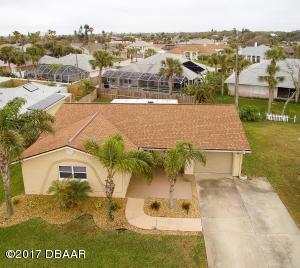 130 Marlin Drive, Ormond Beach, FL 32176
