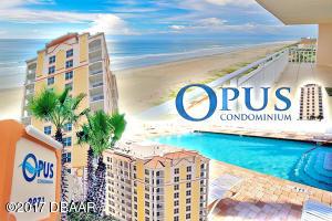 2071 S Atlantic Avenue, 1001, Daytona Beach Shores, FL 32118