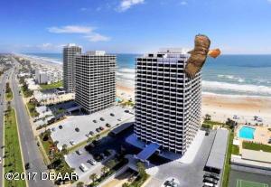 2828 N Atlantic Avenue, 906, Daytona Beach, FL 32118