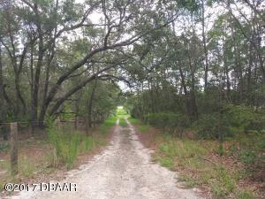 0 Youth Camp Lane, Pierson, FL 32180