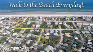 67 Alberta Avenue, Ponce Inlet, FL 32127