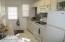 B unit kitchen