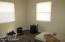 B unit bedroom #1