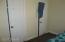 B unit bedroom #2