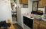 A unit kitchen
