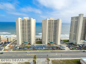3311 S Atlantic Avenue, 1504, Daytona Beach Shores, FL 32118