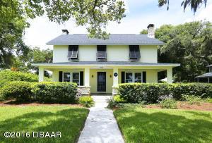 166 N Beach Street, Ormond Beach, FL 32174