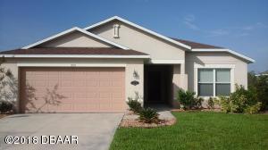 252 Thornberry Branch Lane, Daytona Beach, FL 32124