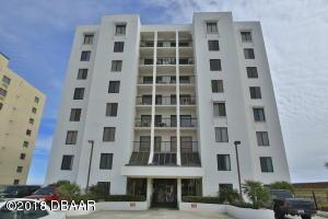 Oceanfront Condominiums