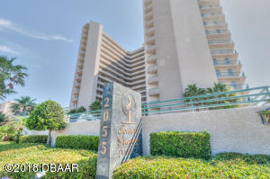 2055 S Atlantic Avenue, 1602, Daytona Beach Shores, FL 32118