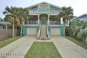 846 Dolphin Avenue, New Smyrna Beach, FL 32169